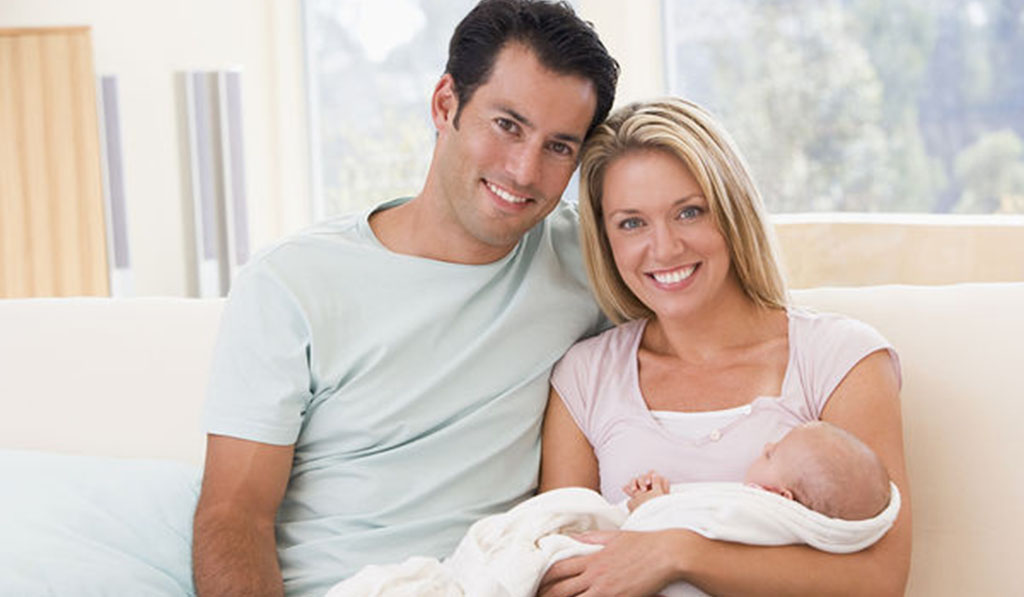 Χρήσιμες συμβουλές για νέους γονείς, από άλλους γονείς