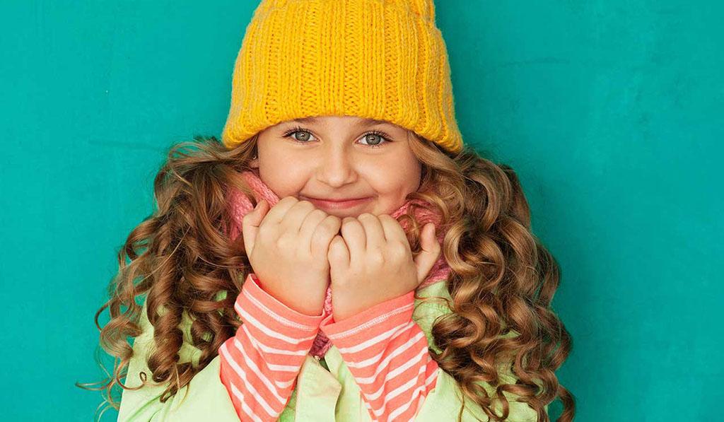 Όταν το παιδί σας αρνείται να φορέσει χειμερινά ρούχα