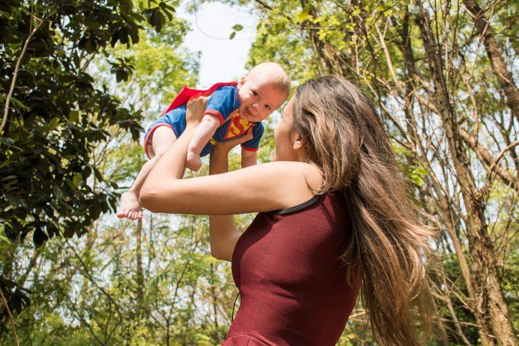 Οι πέντε τύποι μητρότητας: Τι τύπος είναι η δική σου μητέρα;