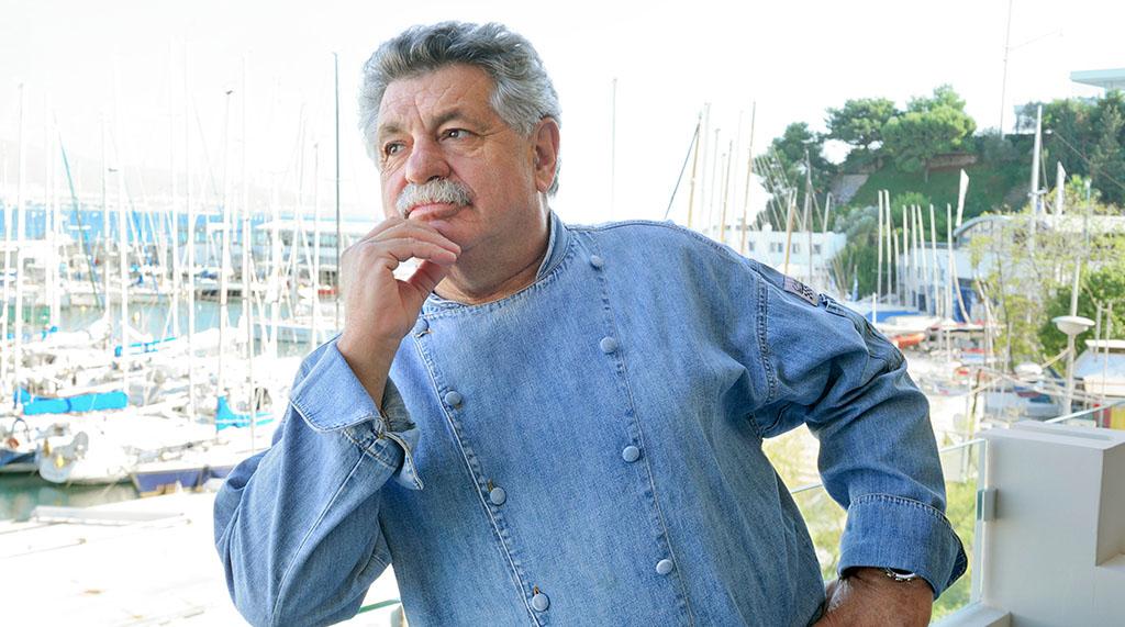 Λευτέρης Λαζάρου «το Michelin αστέρι της Ελλάδας»