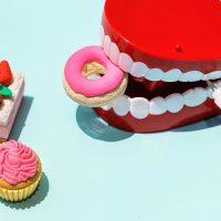 Τα παιδιά και τα δόντια τους