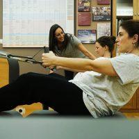 Άσκηση στην εγκυμοσύνη