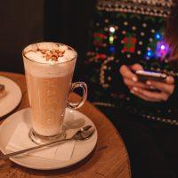 Για τους λάτρεις του καφέ