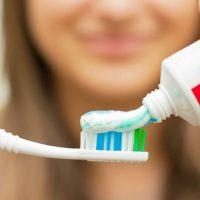 Οδοντόκρεμες με φθόριο