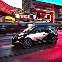 BMW i3 Urban Suite: Μία νέα εμπειρία μετακίνησης