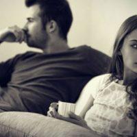 Μήπως έχει αλλάξει κάτι στη συντροφική σας σχέση;