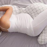 Γιατί δυσκολευόμαστε να κοιμηθούμε στην εγκυμοσύνη;