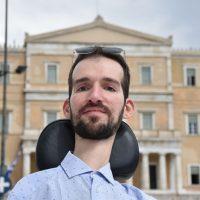 Στέλιος Κυμπουρόπουλος: «Δουλεύοντας για το μέλλον»