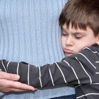 Άγχος αποχωρισμού και οι πρώτες μέρες στο σχολείο