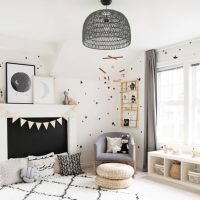 Παιδικό Δωμάτιο κατά την περίοδο της καραντίνας