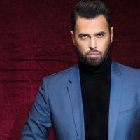 Γιώργος Παπαδόπουλος «Το τραγούδι είναι οξυγόνο»