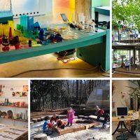 Το περιβάλλον ως «Τρίτος δάσκαλος» για τα παιδιά